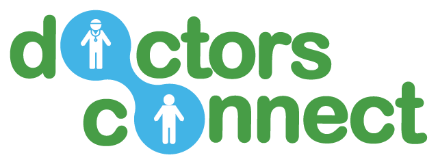 Logo DoctorsConnect