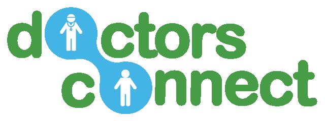 Logo DoctorsConnect